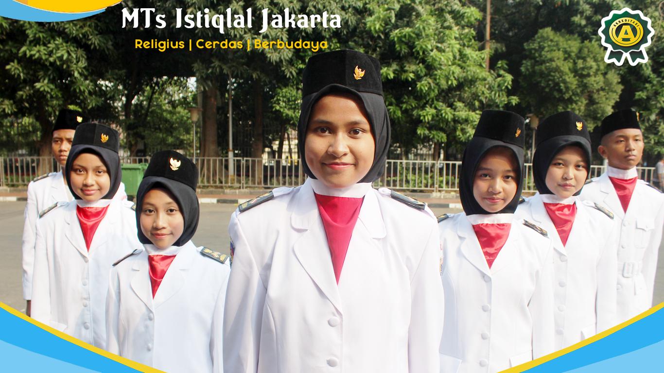 Madrasah Tsanawiyah Istiqlal Jakarta
