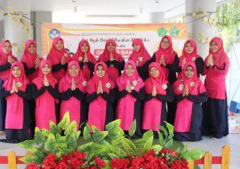 KB (Kelompok Bermain) - Madrasah Istiqlal Jakarta (5)
