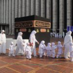 Kelompok Bermain - Madrasah Istiqlal Jakarta (60)