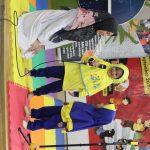 Kelompok Bermain - Madrasah Istiqlal Jakarta