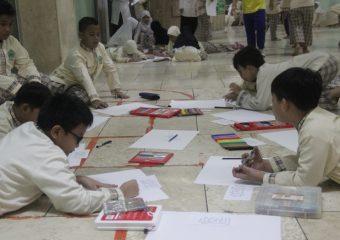 MI (Madrasah Ibtidaiyah) - Madrasah Istiqlal Jakarta (2)
