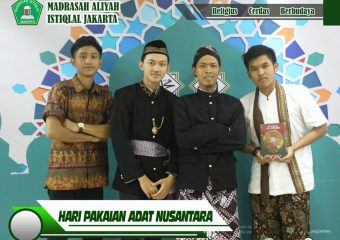 Madrasah Aliyah Istiqlal Jakarta (42)