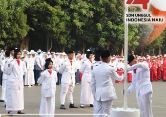 Madrasah Aliyah Istiqlal Jakarta (8)