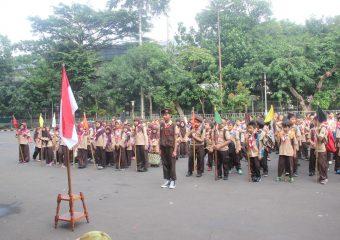Madrasah Ibtidaiyah Istiqlal Jakarta (2)