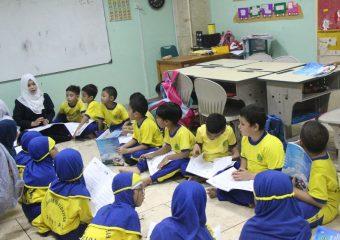 Madrasah Ibtidaiyah Istiqlal Jakarta (4)