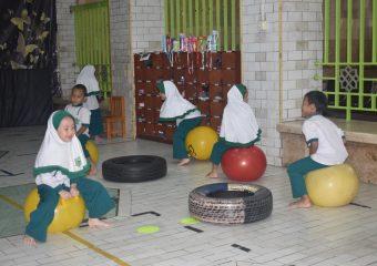 RA (Raudhatul Athfal) - Madrasah Istiqlal Jakarta (1)