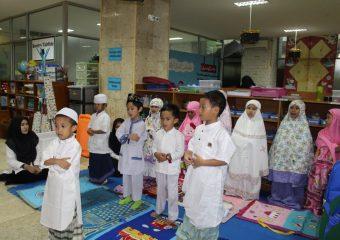 RA (Raudhatul Athfal) - Madrasah Istiqlal Jakarta (3)