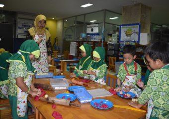 RA (Raudhatul Athfal) - Madrasah Istiqlal Jakarta (4)