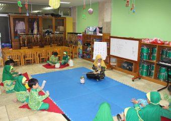 RA (Raudhatul Athfal) - Madrasah Istiqlal Jakarta (6)