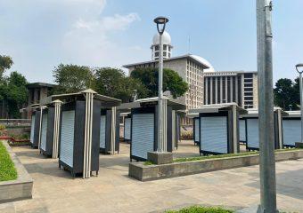 Fasilitas Madrasah Istiqlal