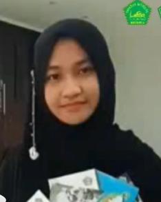 Afifah Fadhilah - Duta Bahasa DKI Jakarta