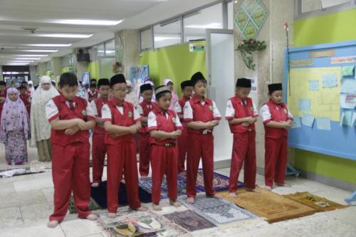 Madrasah Ibtidaiyah Istiqlal Jakarta